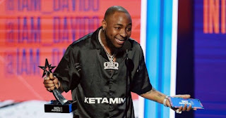 Davido Reveals The Secret Of His Success