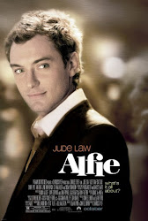 Alfie: El Seductor Irresistible Poster