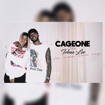 Cage One - Só Mais Uma Vez (feat Telma Lee)