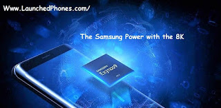 the side past times side generation SoC is launched past times the society Samsung Exynos 9820 Latest 8nm Processor launched