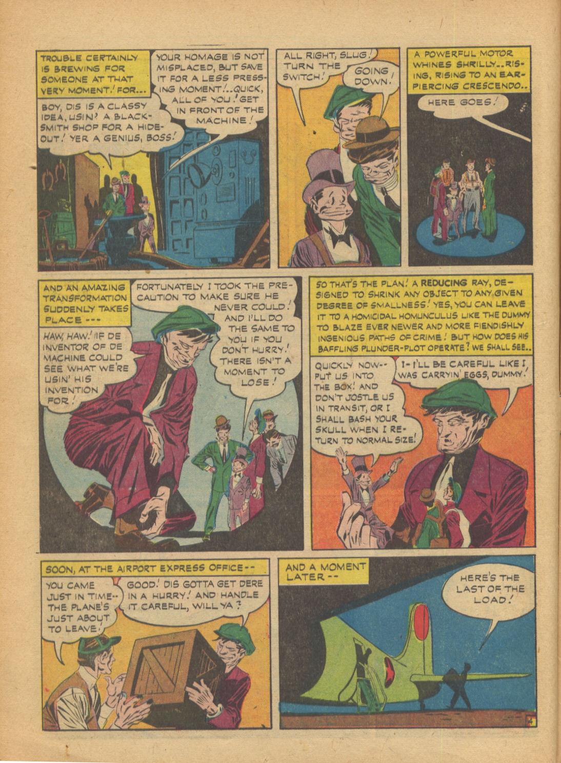 Action Comics (1938) 69 Page 16
