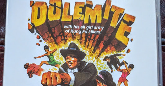 Dolemite: A Total...Experience