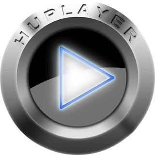 تنزيل برنامج HUPlayer لتشغيل الافلام والاغاني