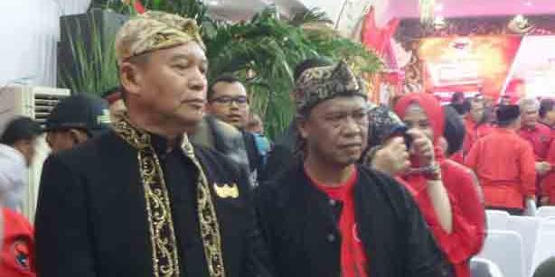 Nama Cagub PDIP TB Hasanuddin di Jabar Masuk Pusaran Skandal Suap Bakamla