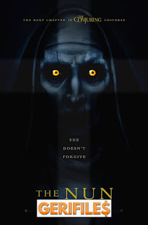 Download Film The Nun Serial The Conjuring 2018