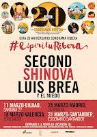 20 Aniversario Sonorama Ribera