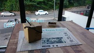 Lepaq Lepaq Cafe Jalan Ceylon Kuala Lumpur