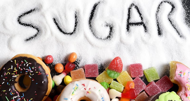 Why sugar is bad for health?