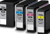 Canon Maxify MB2155 Cartridge evaluation Product Specification