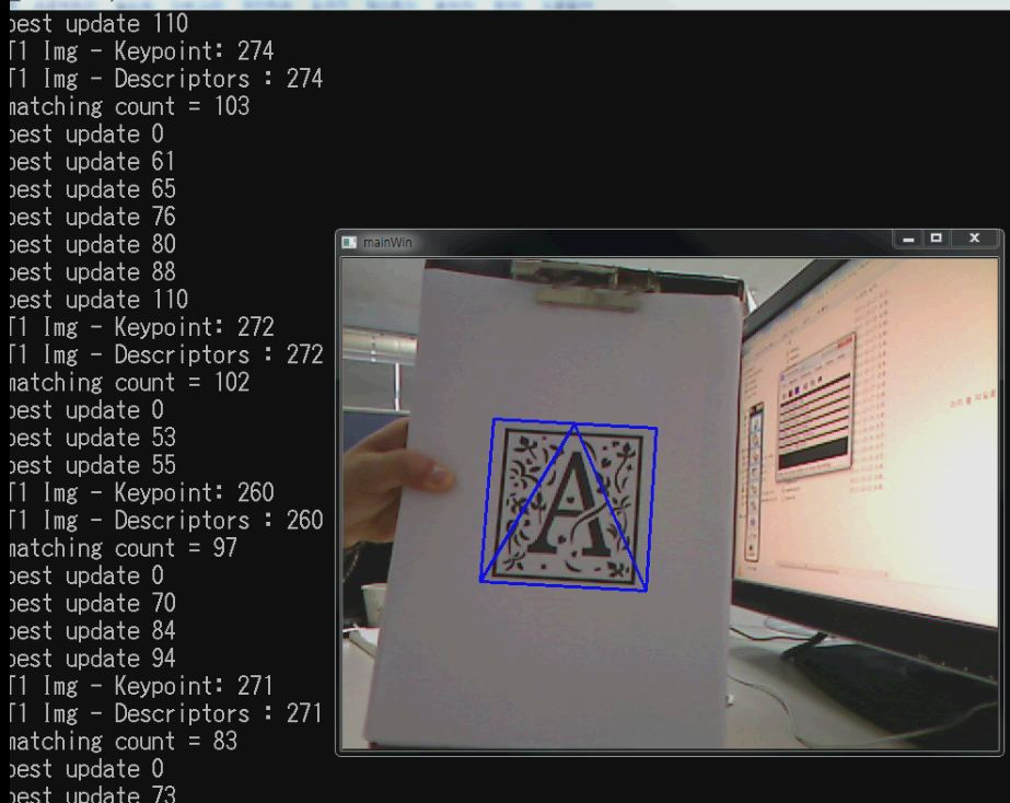 Opencv Examples Code - How to compile OpenCV sample code ?