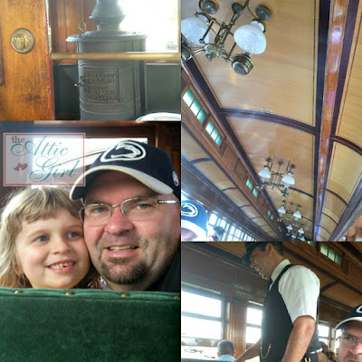 train rides, Pennyslvania attractions, things to do with kids in PA