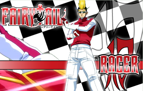 Racer-FairyTail