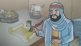 Kisah Sahabat Muadz bin Jabal