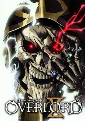 Download Overlord II Episode 1-13 Bahasa Indonesia Batch