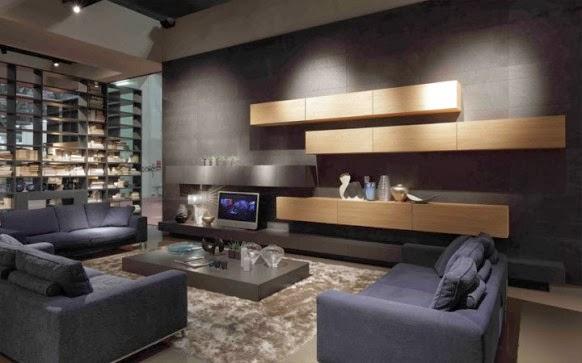 Muebles para Salas Contemporaneas