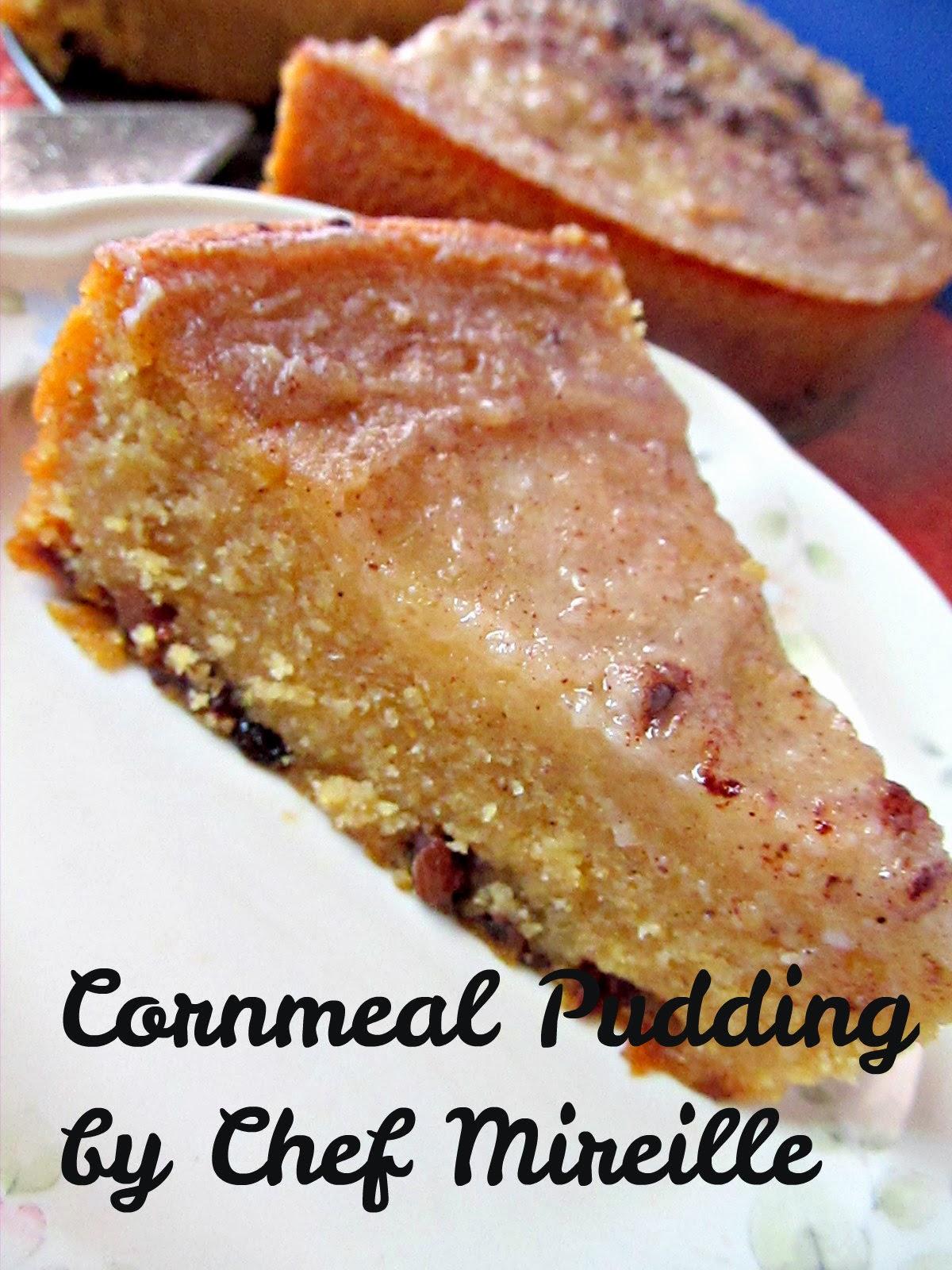Sweet Corn Cake Recipe Youtube
