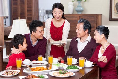 làm các món ăn ngon ra mắt bố mẹ chồng