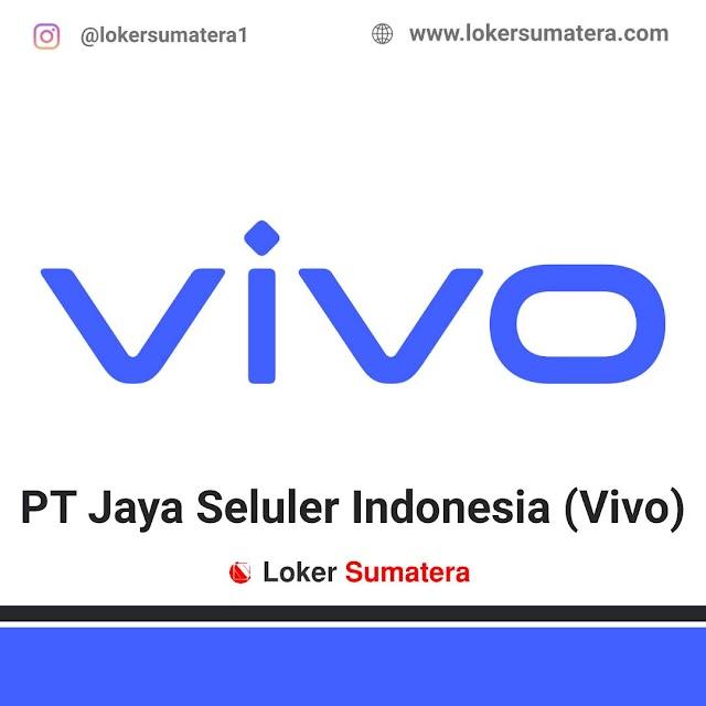 PT. Jaya Seluler Indonesia (VIVO) Jambi