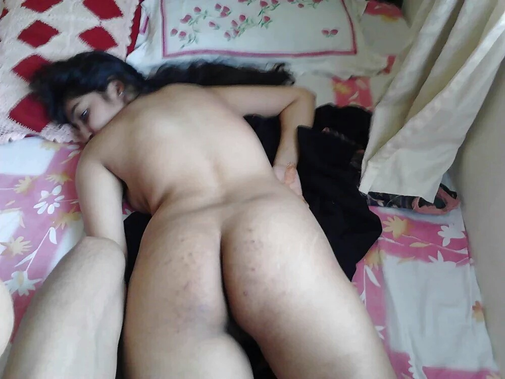 Indian girls ass naked, leaked snapchat naked