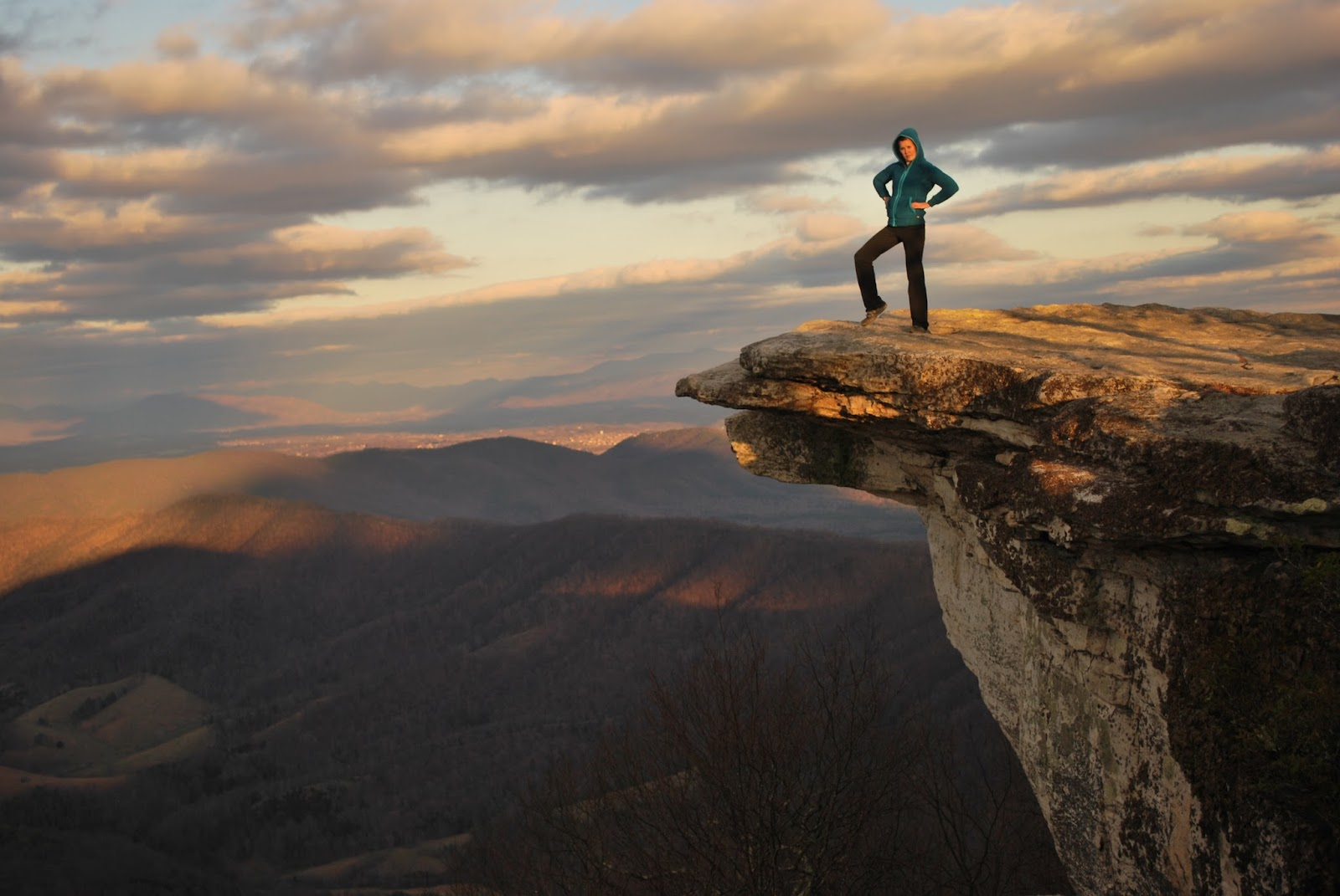 Photo Spotlight: McAfees Knob (6/6)
