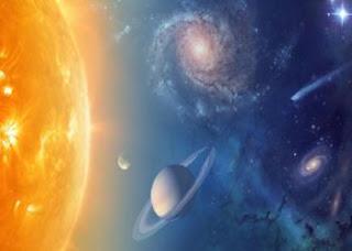 حضارات  أخرى في هذا الكون