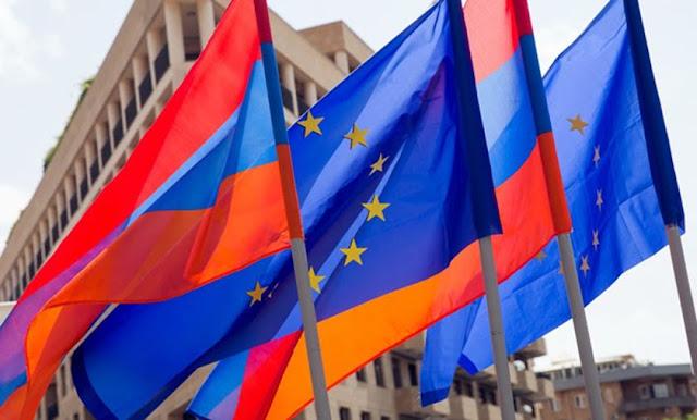 Europa destinará 3 millones de euros a Armenia para integrar a refugiados sirios