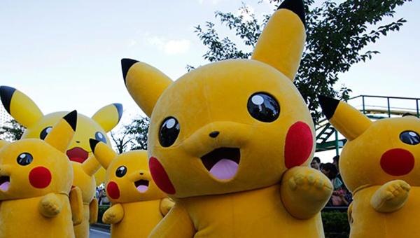 México albergará el 21 de agosto próximo, el primer PokémonFest