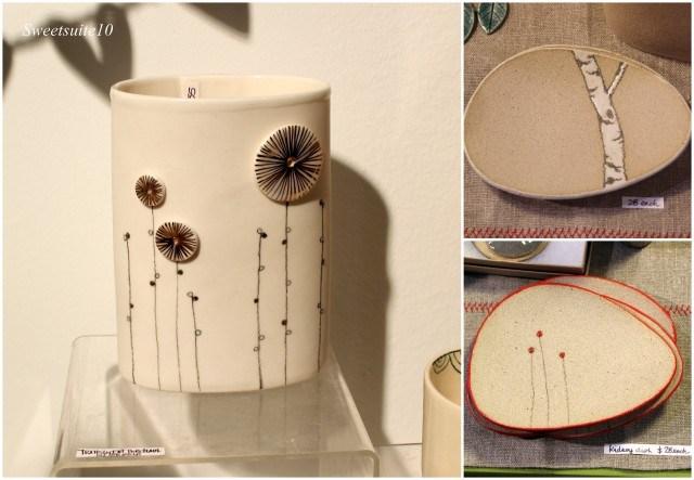 OOAK - Eikcam Handmade Ceramicwares