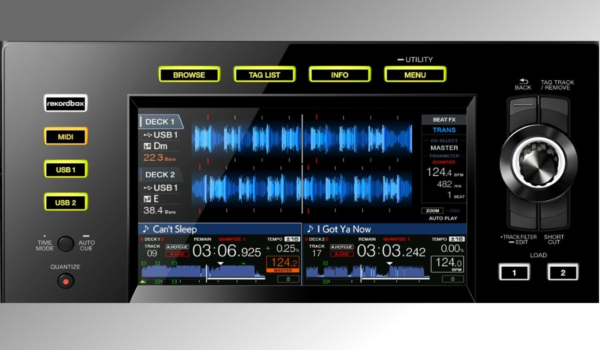 Dubstep Production Tips: Pioneer XDJ-RX2 Review & Analysis