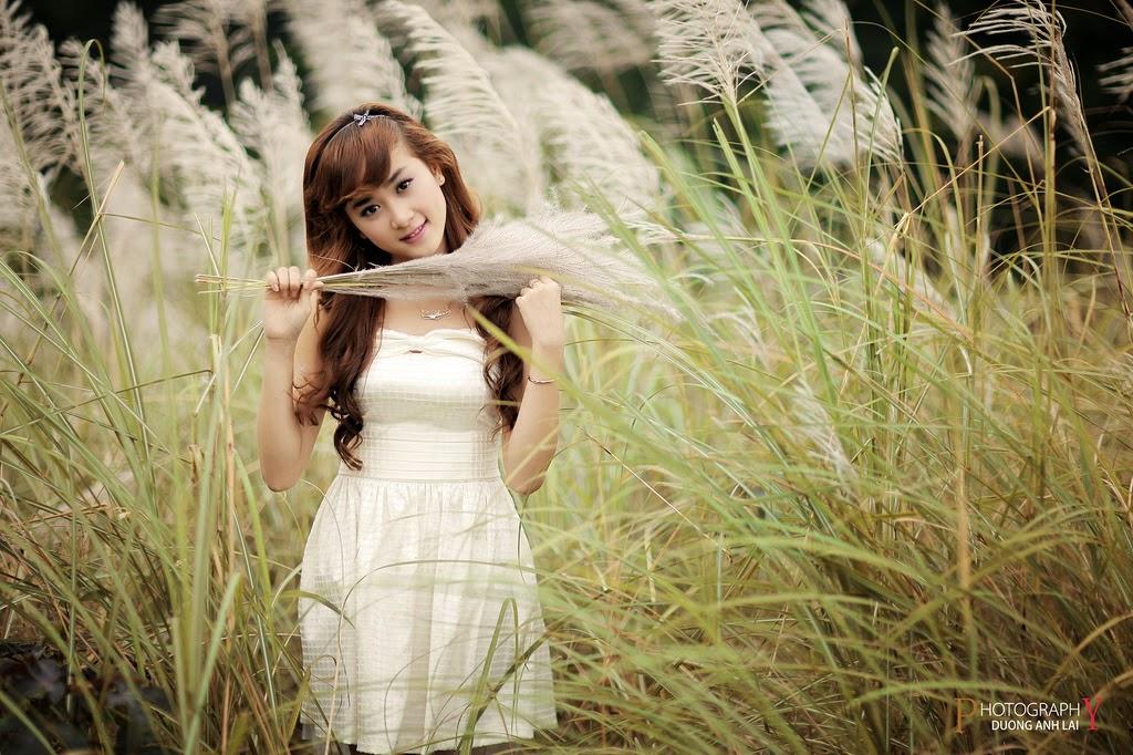 Ảnh đẹp girl xinh Việt Nam chất lượng HD - Ảnh 06