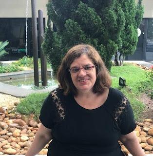 Rita Ramos Cordeiro no Blog EspiritualMente