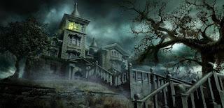 Pohon Tempat Tinggal Favorit Hantu