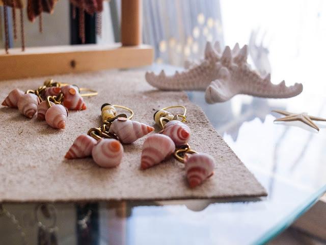 Pamalaka bijoux handmade jewels