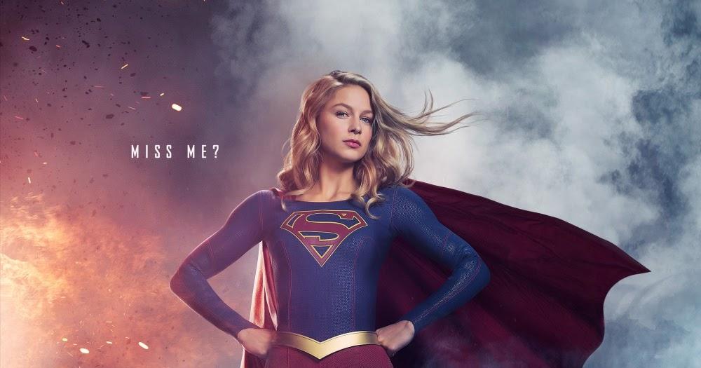 "SNEAK PEEK: ""Supergirl: In Search Of Lost Time"""