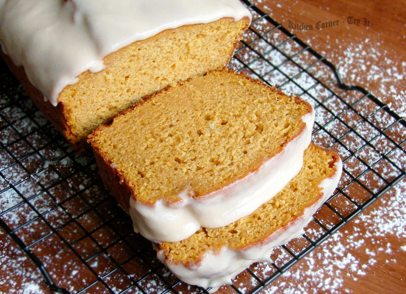 Corner Bakery Cinnamon Creme Cake Ingredients