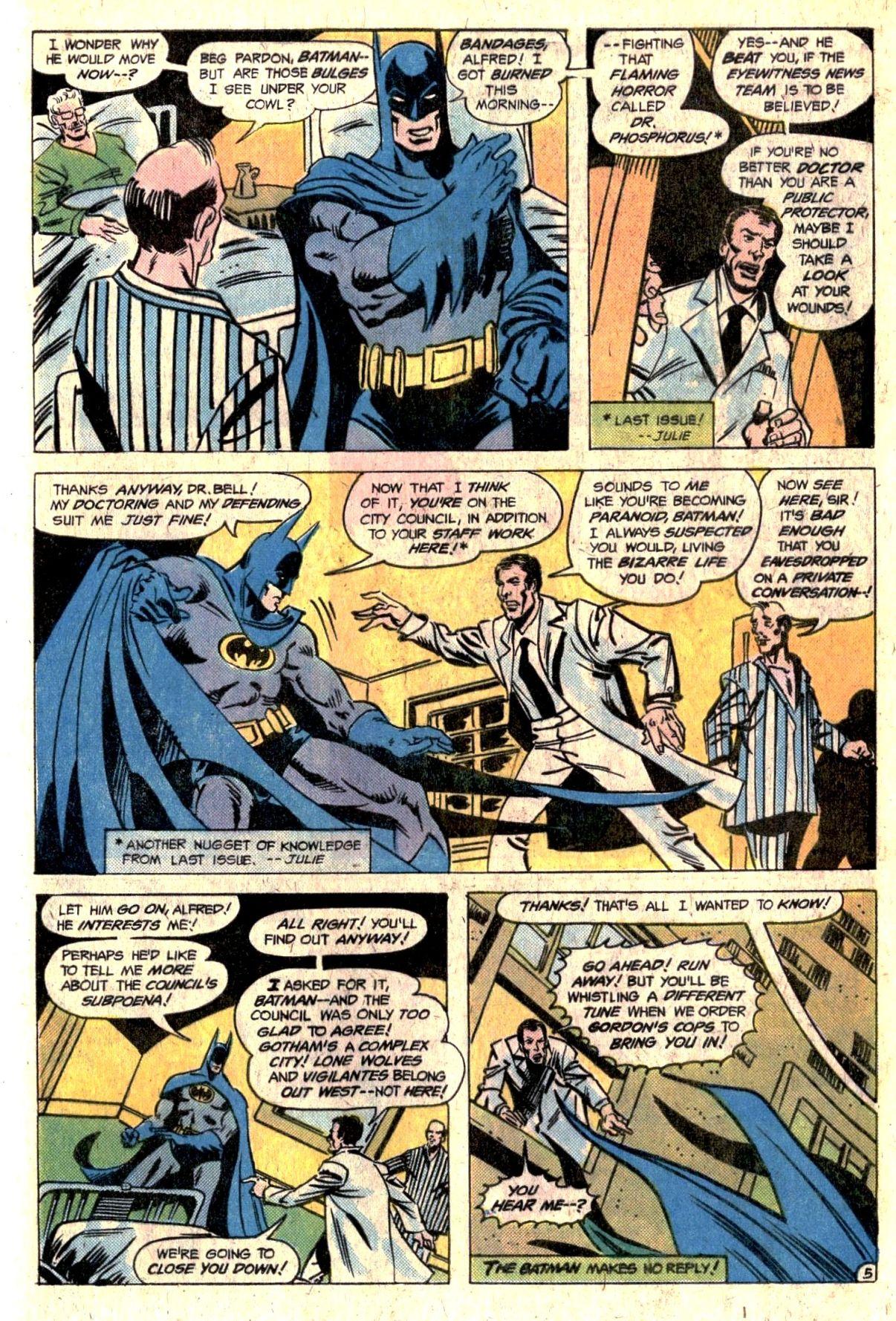 Detective Comics (1937) 470 Page 8