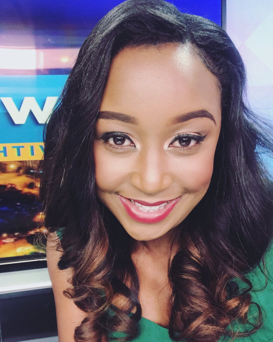 Betty Kyallo's Heart-warming Message To Everyone Ridiculing Her After Okari's Marriage