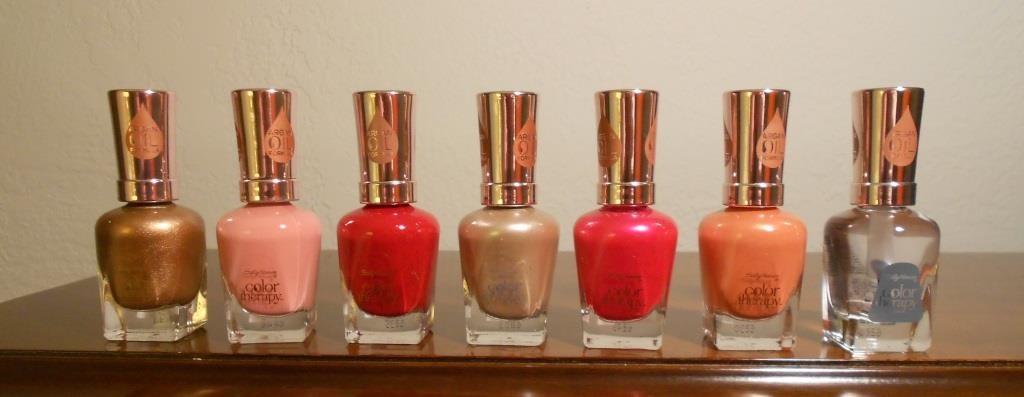 Color Therapy six polishes & clear coat.jpeg