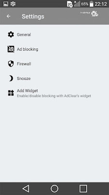 AdClear for Android