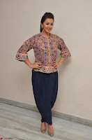 Actress Nikki Galrani at Trailer Launch of movie Team 5 Exclusive Pics ~  056.JPG