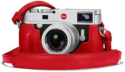 لايكا تصدر تحديث برمجي لكاميرا M 10 يضيف العديد من التحسينات والميزات الجديدة