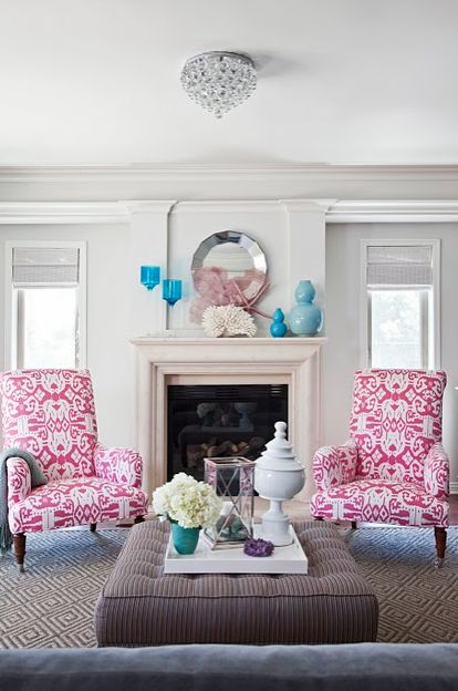 Chinoiserie Chic The Perfect Chinoiserie Gray