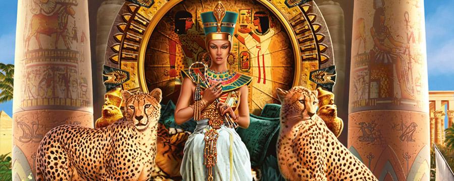 Fakta Aneh tentang Cleopatra