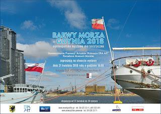 Gdynskaeu Fwd Wystawa Barwy Morza Na Darze Pomorza