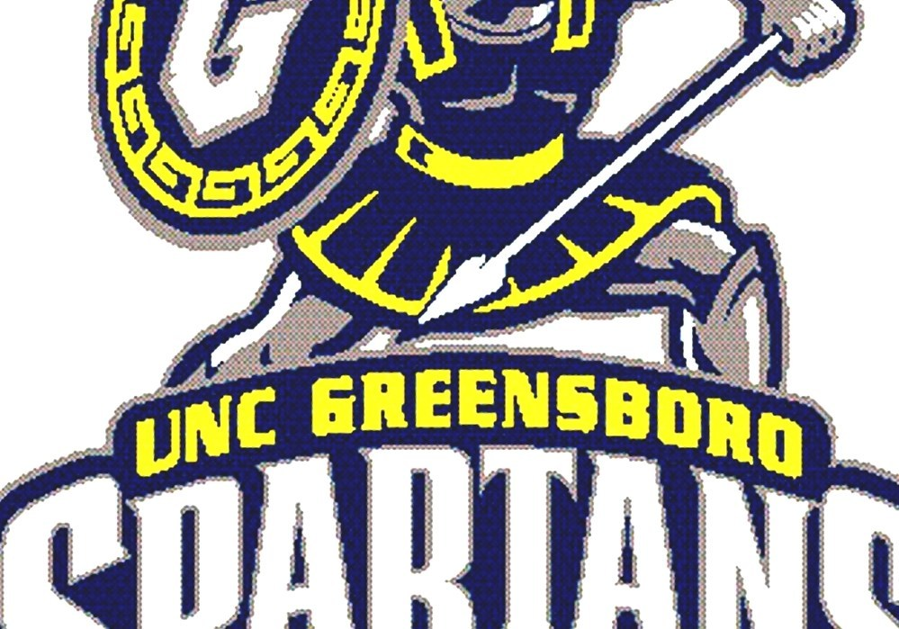 UNC Greensboro Spartans Men's Basketball - North Carolina