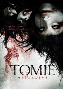 Hồn ma nữ sinh Tomie 8: Không giới hạn