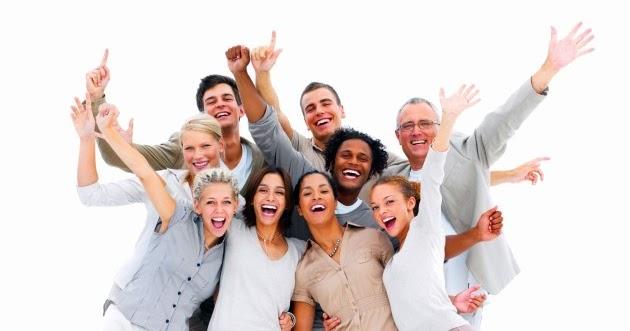 ¿Qué cosas hay que la gente feliz hace de forma distinta al resto para aumentar sus niveles de felicidad?