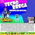Cd (Mixado) Tecno Brega Marcante Ano 2003 e 2004 Vol.03