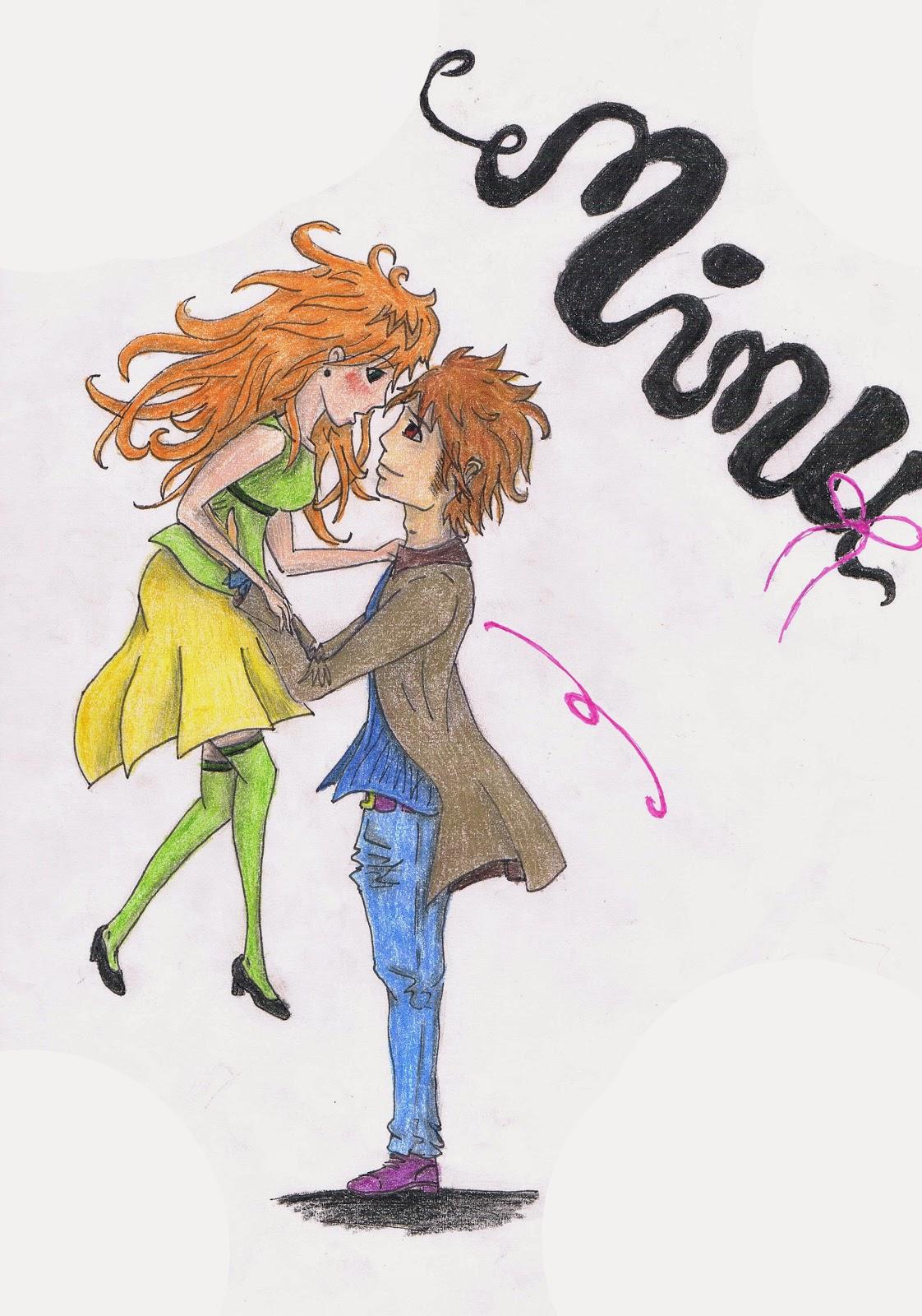 Tomasz i Minu