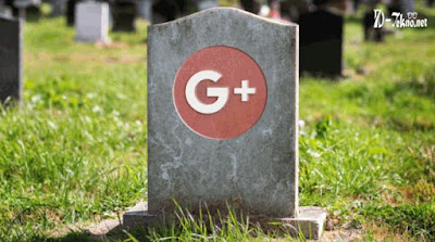 google plus dihapus oleh google